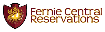 Fernie Central Reservations